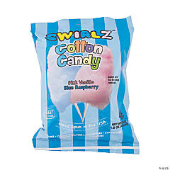 Swirlz™ Cotton Candy