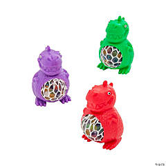 T-Rex Water Bead Squeeze Toys
