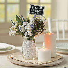 Wedding Centerpiece Ideas Diy Centerpieces Oriental Trading Company