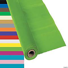 Tablecloth Rolls