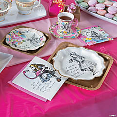 Talking Tables Truly Alice Party Supplies