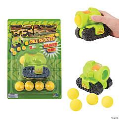 Tank Ball Shooters