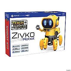 TEACH TECH™ Zivko the Robot Kit