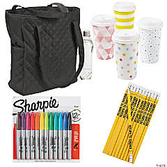 Teacher Appreciation Kit