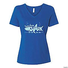 Teacher Shark Women's T-Shirt
