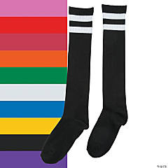 85c5286992d Team Spirit Knee-High Socks