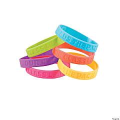 Teamwork Bracelets
