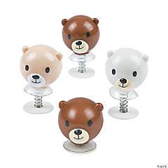 Teddy Bear Pop-Ups