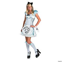 Teen Girl's Alice Costume - Standard
