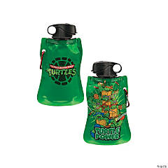 Teenage Mutant Ninja Turtles™ Collapsible Water Bottles