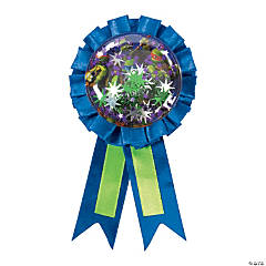Teenage Mutant Ninja Turtles™ Confetti Pouch Award Ribbon