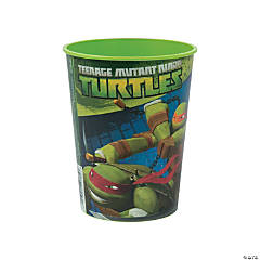 Teenage Mutant Ninja Turtles™ Favor Cup