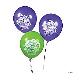 Teenage Mutant Ninja Turtles™ Latex Balloons