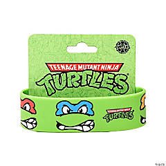 Teenage Mutant Ninja Turtles™ Growl Face Bracelet