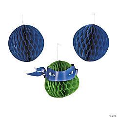 Teenage Mutant Ninja Turtles™ Tissue Paper Decorations