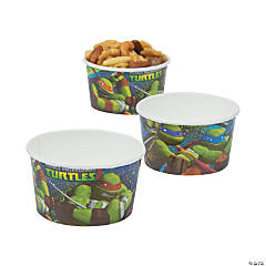 Teenage Mutant Ninja Turtles™ Treat Cups