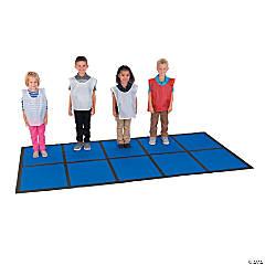 Ten Frame Aisle Runner Set