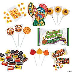 Thanksgiving Candy Mix