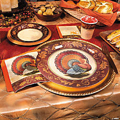 Thanksgiving Turkey Party Supplies