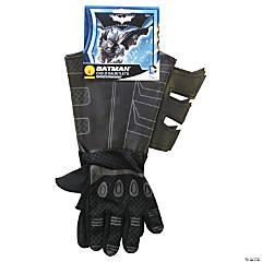 The Dark Knight Trilogy™ Kid's Batman™ Gauntlets