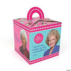 The Golden Girls Favor Boxes