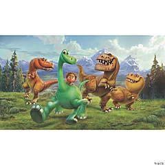 The Good Dinosaur Prepasted Wallpaper Mural