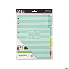 The Happy Planner® Classic Budget Expansion