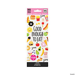 The Happy Planner® Good Enough to Eat Stickers