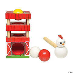 The Hen House Toy