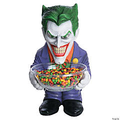 The Joker Candy Bowl Holder