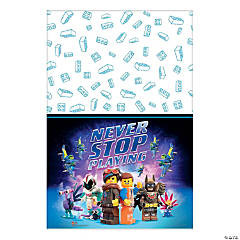 The LEGO Movie 2: The Second Act® Tablecloth