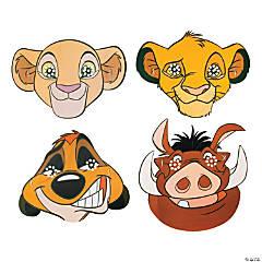 The Lion King™ Masks