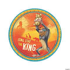 The Lion King™ Paper Dessert Plates - 8 Ct.