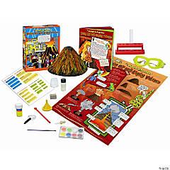 The Magic School Bus™: Blasting Off with Erupting Volcanoes Kit