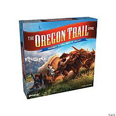 The Oregon Trail™ Board Game