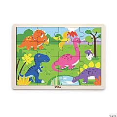 The Original Toy Company Dinosaur Classic Jigsaw Puzzle