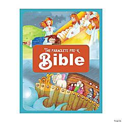 The Paraclete Pre-K Bible