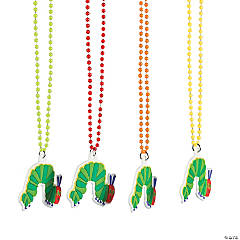 The Very Hungry Caterpillar™ Beaded Necklaces