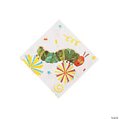 The Very Hungry Caterpillar™ Beverage Napkins