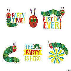 The Very Hungry Caterpillar™ Cutouts