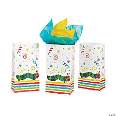 The Very Hungry Caterpillar™ Treat Bags - 12 Pc.