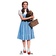 The Wizard of Oz™ Dorothy & Toto Stand-Up