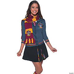 The Wizarding World of Harry Potter™ Deluxe Gryffindor Scarf