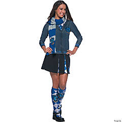 The Wizarding World of Harry Potter™ Deluxe Ravenclaw Scarf