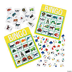The World of Eric Carle™ Bingo Game