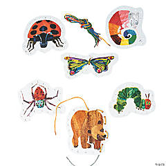 The World of Eric Carle™ Lacing Cards