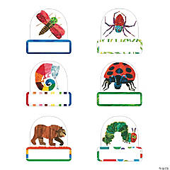The World of Eric Carle™ Small Cutouts