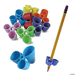 The Writing CLAW Pencil Grip, Small, Pack of 12