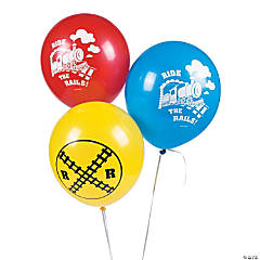 "Thomas the Tank Engine & Friends™ 12"" Latex Balloons"