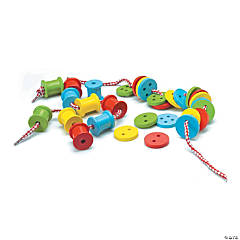 Threading Buttons & Spools, 2 Sets